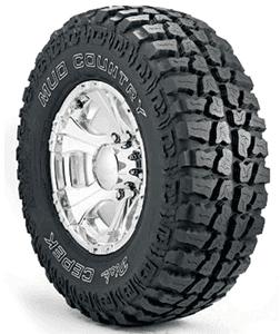Dick Cepek Mud Country Tire Review