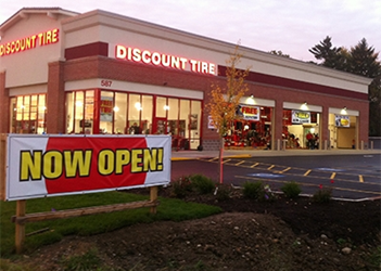 Discount Tire Closest To Me >> What Time Does Tire Discounters Open Active Deals