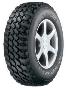 Dunlop Radial Mud Rover Tire Review & Rating - Tire ...
