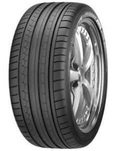Dunlop SP Sport Maxx GT Tire Review