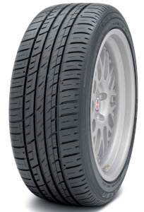 Azenis PT-722 Tires by Falken