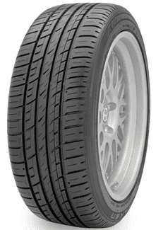 Falken Azenis PT722 AS Plus Tire Review