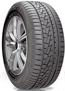 Falken Pro G4 A S >> Falken Pro G4 A/S Tire Review & Rating - Tire Reviews and More