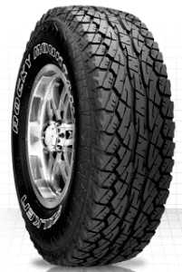 Falken Rocky Mountain ATS II Tire Review