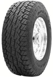 Falken Wild Peak AT2 Tire Review