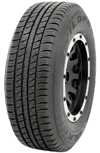Falken WildPeak HT Tire Review