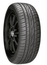 Falken Ziex ZE-612 Plus Tire Review