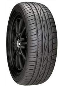 Ziex ZE 612 Tires by Falken