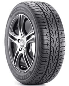 Firestone Champion HR Tire Review