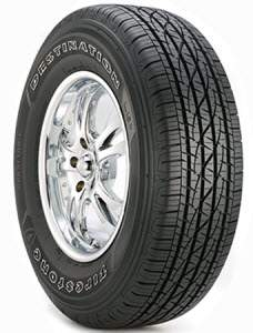 Destination LE 2 Tires from Firestone