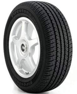 FR710 All Season Tires from Firestone
