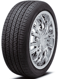 Firestone FR740 Tire Review