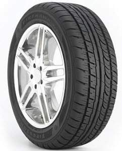 Firestone Firehawk As Review >> Firestone Firehawk GT Tire Review & Rating - Tire Reviews and More