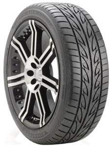 Firehawk Wide Oval Indy 500 from Firestone Tires