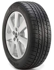 Fuzion Touring Tire Review Rating Tire Reviews And More
