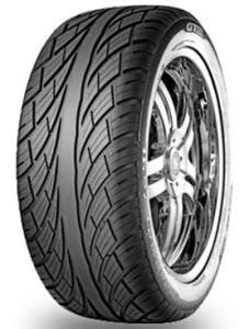 Champiro 528 from GT Radial Tires