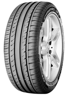 GT Radial Champiro HPY Tire Review