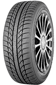 gt radial champiro winterpro hp tire review rating. Black Bedroom Furniture Sets. Home Design Ideas