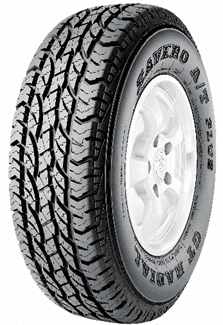 GT Radial Savero A/T Plus Tire Review