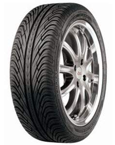 General Altimax HP Tire Review