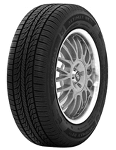 General Tire Altimax RT43 Tire Reviews