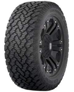 Grabber AT2 Studdable from General Tire
