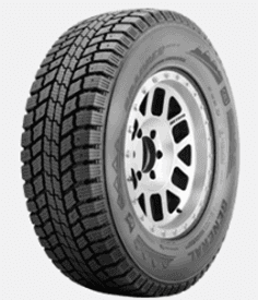 general grabber arctic lt tire review rating tire reviews and more. Black Bedroom Furniture Sets. Home Design Ideas