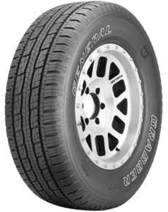 General Grabber HTS 60 Tire Review