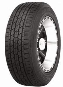 General Grabber Hts Tire Review Rating Tire Reviews And More