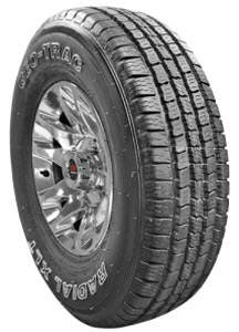 Geo-Trac TI-500 Radial XLT Tire Review