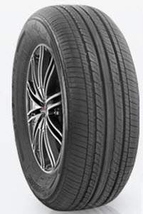 GeoStar Remex RX-615 Tire Review