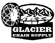 Glacier Tire Chains