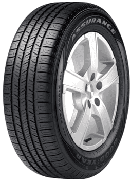 Goodyear Assurance All Season Tire Review
