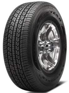 Goodyear Assurance Fuel Max Review >> Goodyear Assurance Cs Fuel Max Tire Review Rating Tire