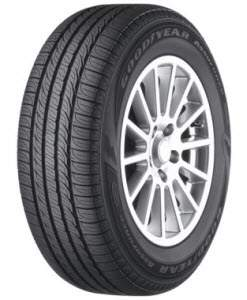Goodyear Assurance ComforTred Tire Review