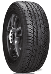 Goodyear Assurance Touring Tire Review