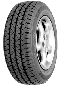 Goodyear Cargo G26 Tire Review