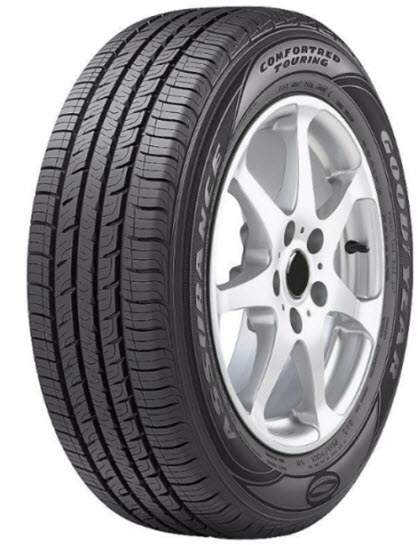 Goodyear Assurance ComforTred Touring Tire Review