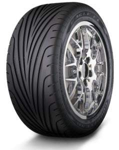 Goodyear Eagle F1 GS-D3 Tire Review