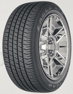 goodyear eagle gt ii tire review rating tire reviews. Black Bedroom Furniture Sets. Home Design Ideas