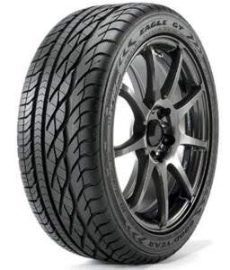goodyear eagle gt tire review rating tire reviews and more. Black Bedroom Furniture Sets. Home Design Ideas