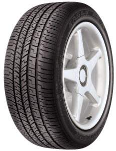 Goodyear Eagle RS-A Tire Review