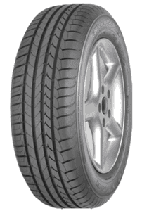 Goodyear Efficient Grip Tire Review