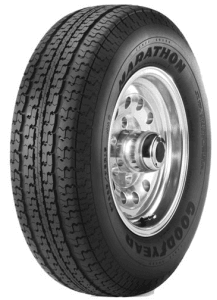 Goodyear Rv Tires Performance Durability And Comfort >> Goodyear Marathon Radial Trailer Tire Review Rating Tire Reviews