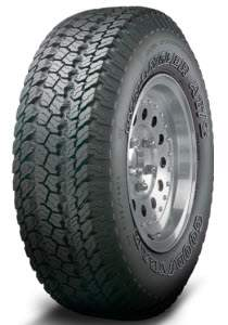 Wrangler AT/S from Goodyear Tires