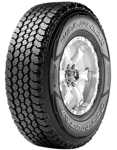 top 10 all terrain tires for 2018 tire reviews and more. Black Bedroom Furniture Sets. Home Design Ideas