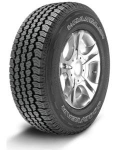 Goodyear ArmorTrac Tire Review