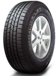 Wrangler SR-A from Goodyear Tires