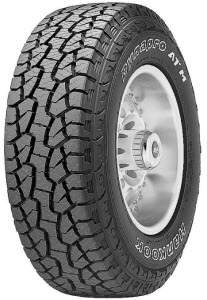 DynaPro ATM RF10 from Hankook Tires