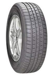 Hankook Optimo H725 Tire Review
